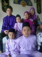 ♥ MY BELOVED FAMILY ♥