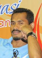 HARUN BIN MD ALI