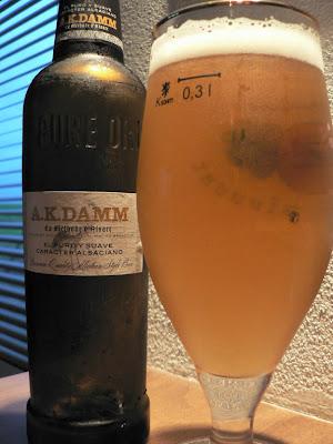 bière voll damm