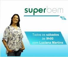 Entrevista Programa Super Bem Rede Globo