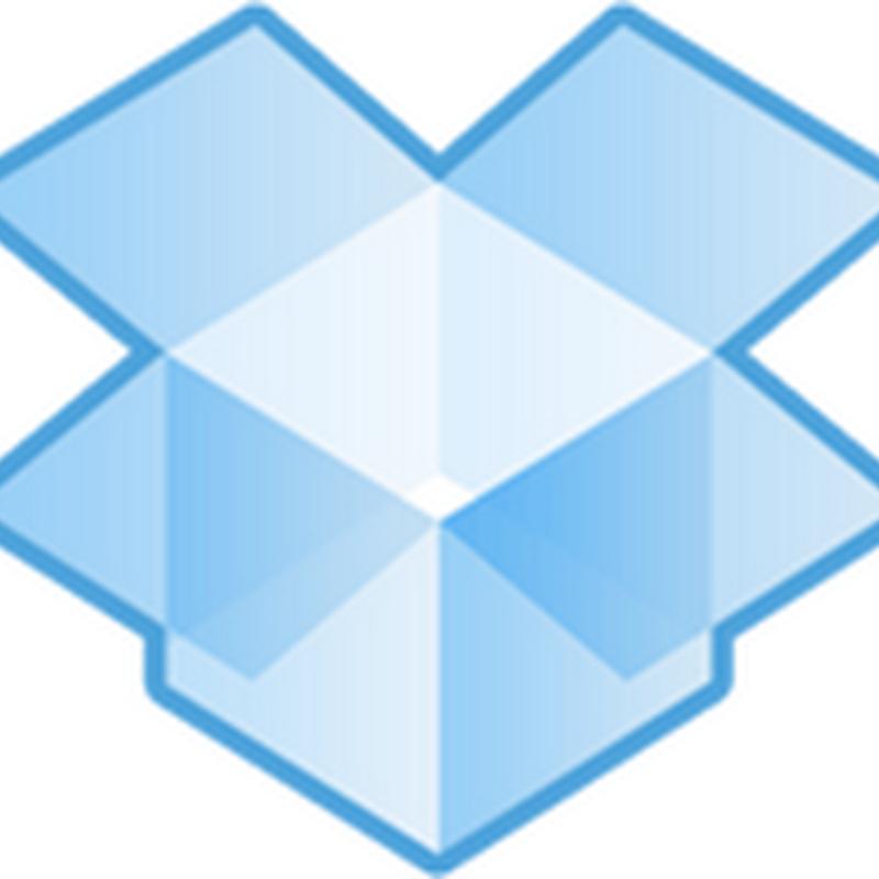 Já conhecem o Dropbox?