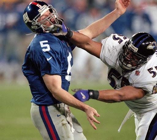 kerry collins, NFL