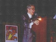 XXXIII FIESTA LA BIZNAGA. PREGONERO AÑO 2008