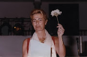 XXIV FIESTA LA BIZNAGA. PREGONERA AÑO 1998