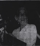 XVII FIESTA LA BIZNAGA. PREGONERA AÑO 1991