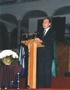 XXVI FIESTA LA BIZNAGA.PREGONRO AÑO 2001