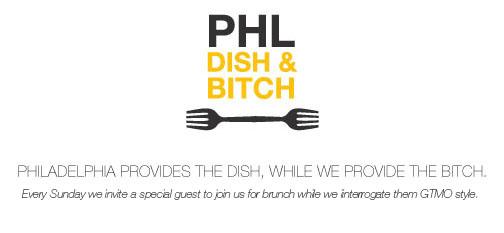 Dish + Bitch
