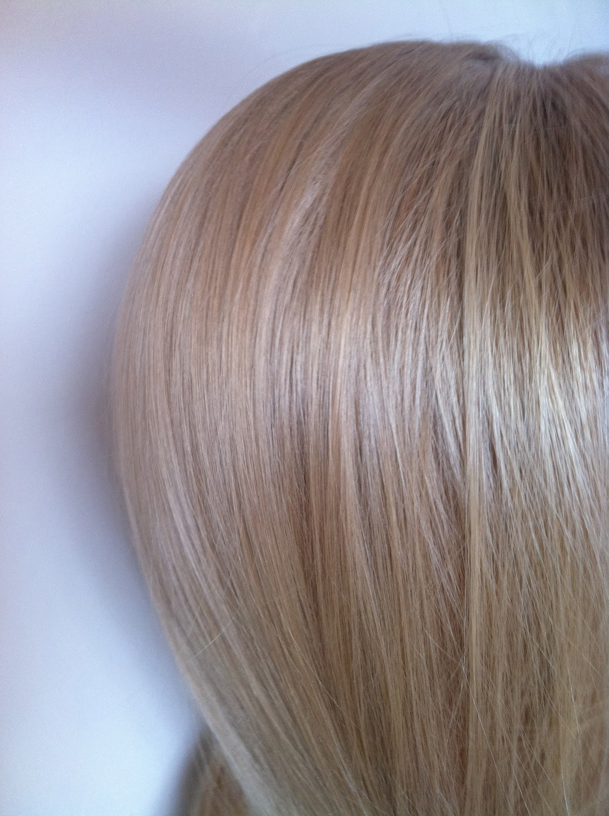Obsessed By Beauty John Frieda Precision Foam Colour Review