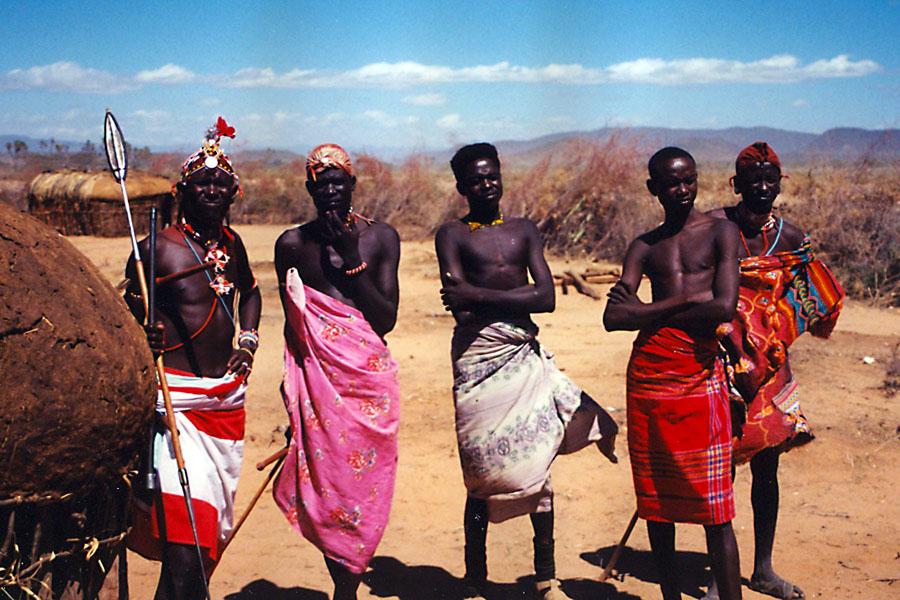 Nigerian Tribes