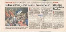 TRINIDAD y TOBAGO - CAMPEON DEL SEGUNDO MUNDIALITO DE BABY FUTBOL 2006