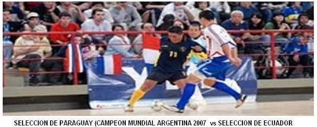 ABIERTAS LAS INSCRIPCIONES PARA PARTICIPAR EN EL XIIV CAMPEONATO OFICIAL DE FUTBOL DE SALON 2010