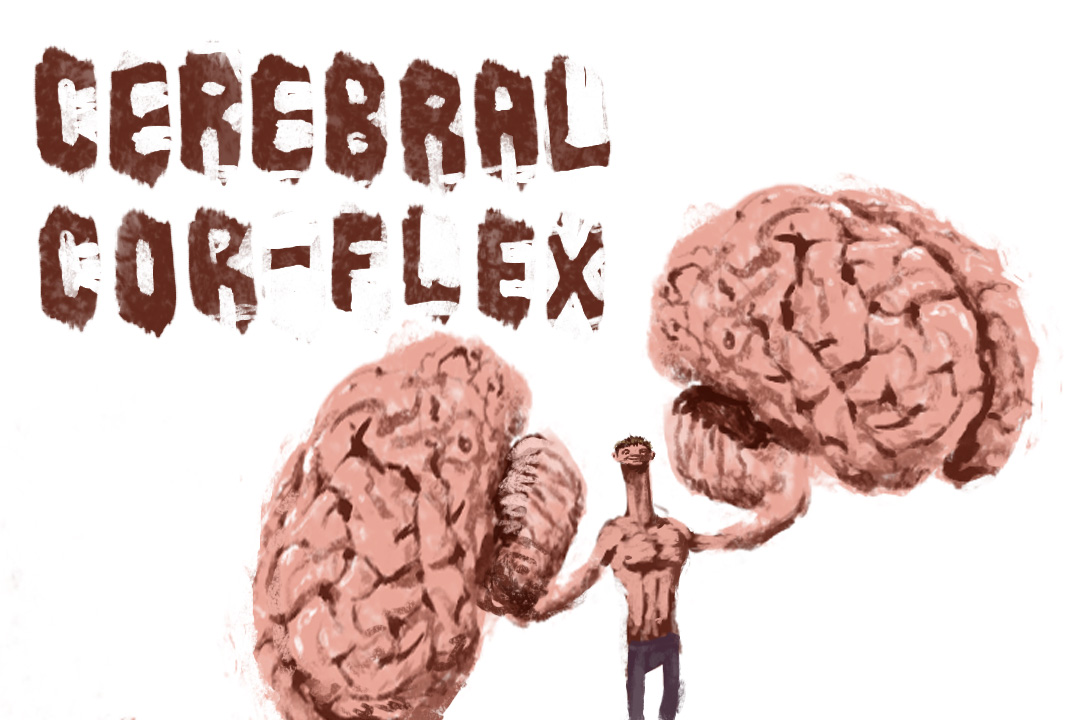 Cerebral Cor-FLEX