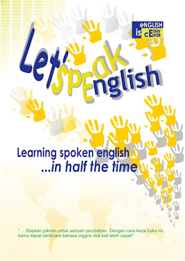 Let's Speak English