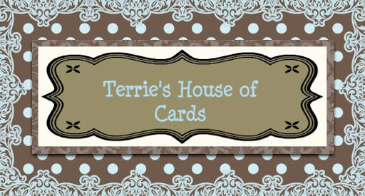 Terrie&#39;s House Of Cards