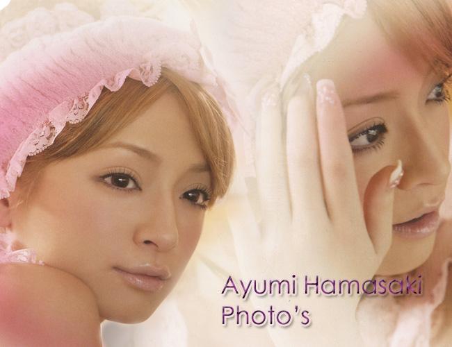 Ayumi Hamasaki Photos
