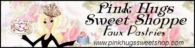 Pink   Hugs     Blogalicious