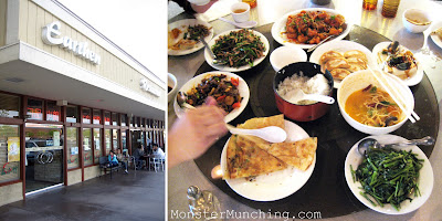 Chinese Food Cyoress Gardens Road