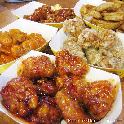 Buffalo wild wings asian zing recipes