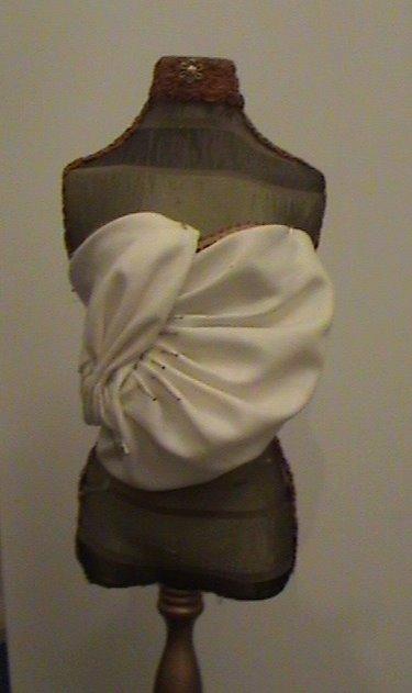 mini drape