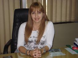 Maria Fernanda Gonzalez Samudio