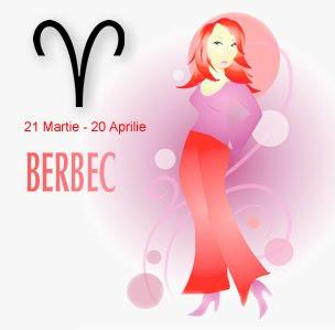Zodiacul sexelor - Berbec