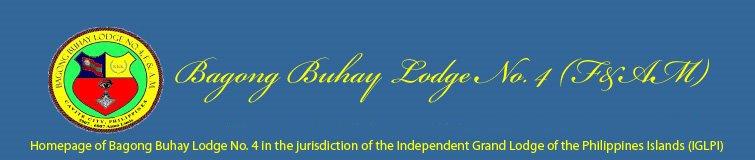 Bagong Buhay Lodge No. 4 (F&AM)