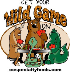 Get Your Wild Game On