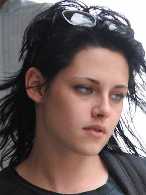 kristen stewart bad hair day