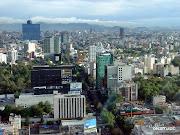 México mexico df chapultepec