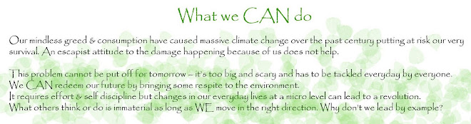 What we CAN do