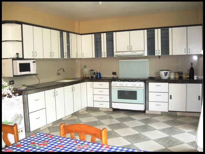Muebles jose luis chingay mueble de cocina modelo campestre - Mueble cocina esquinero ...