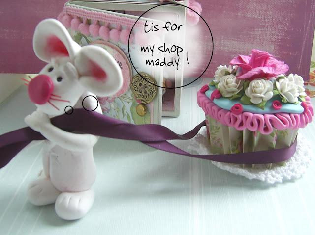 Calvin Mouse...