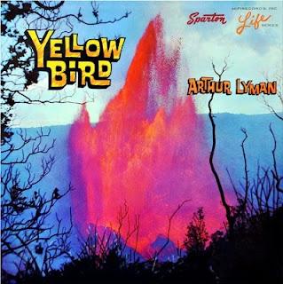Arthur Lyman - Yellow Bird (1960)