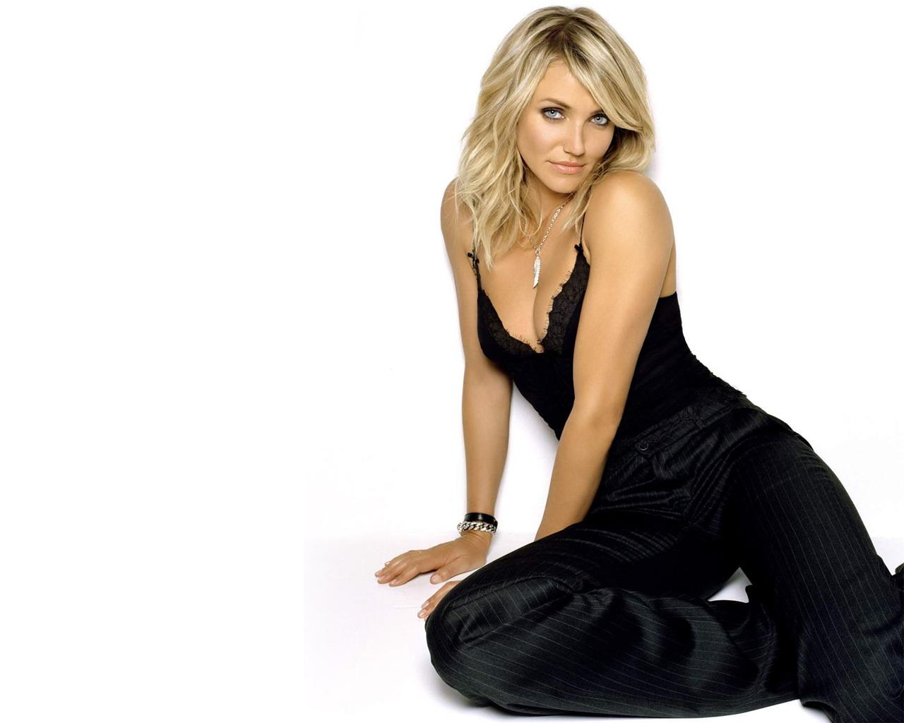 Cameron Diaz Wallpapers Hot