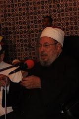 Syeikh Yusuf Qardhawi
