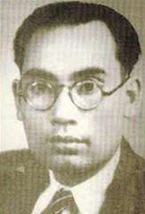 Dr Burhanuddin Helmi