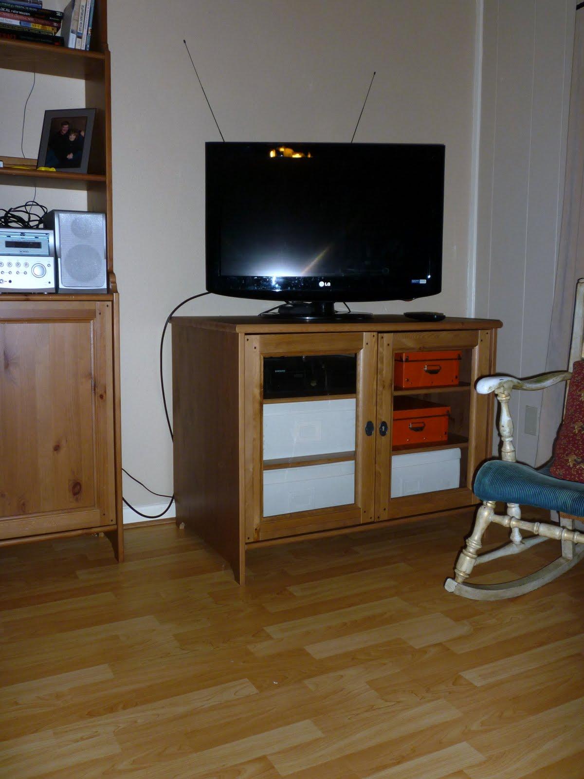 Ikea Nornas Tv Stand Leksvik » Modern Home Design