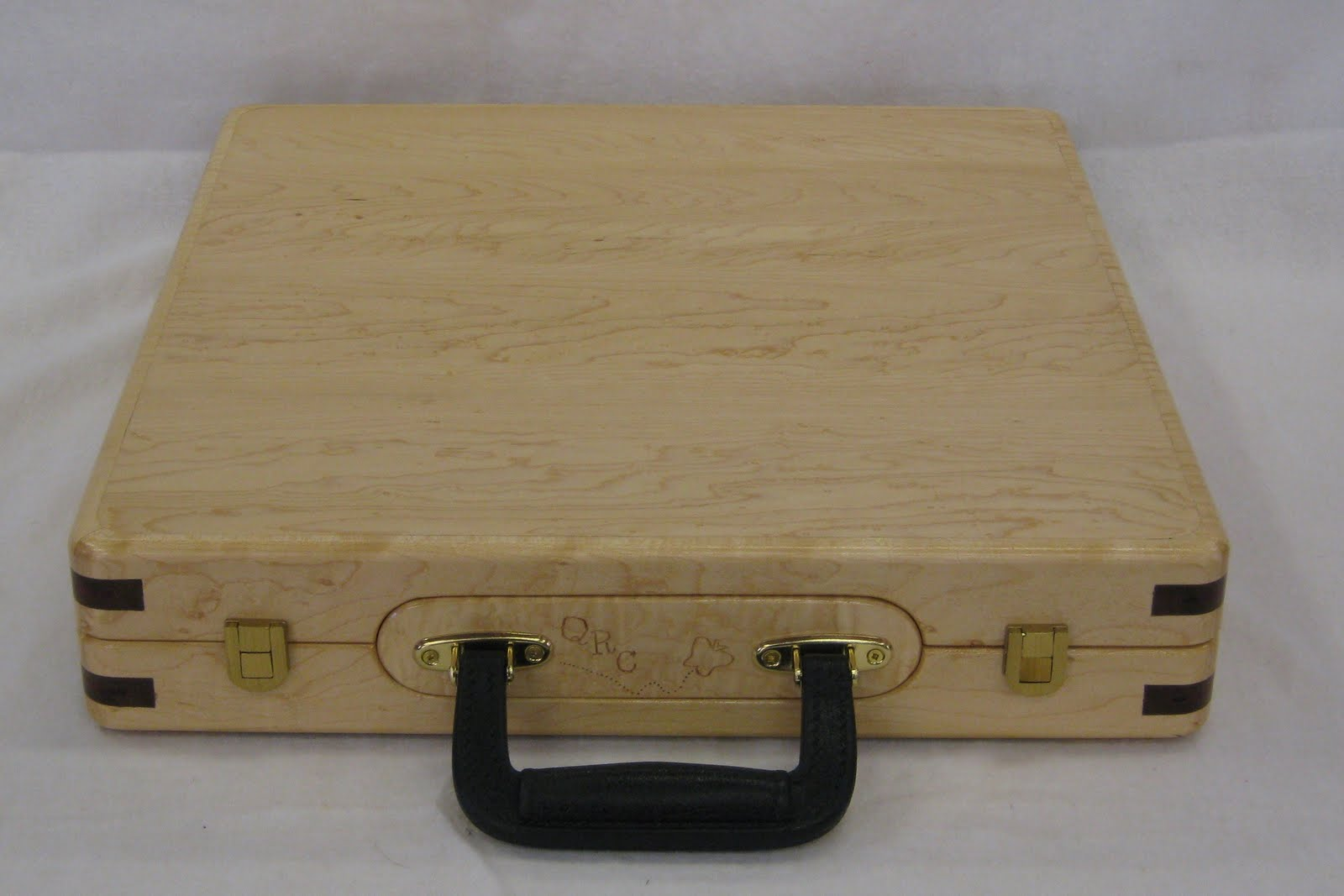 Pdf Diy How To Make A Wooden Briefcase Download Bed Step
