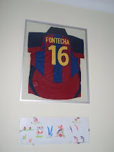 FONTECHA&#39;S