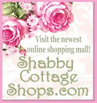 Shabby Cottage Shops ~ A Great Online Shopping Mall