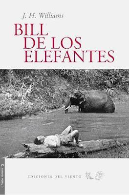 Bill de los ElefantEs - J.H.Williams Bill