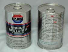 Engine Restore Oil