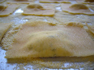 Homemade Ravioli Easy As