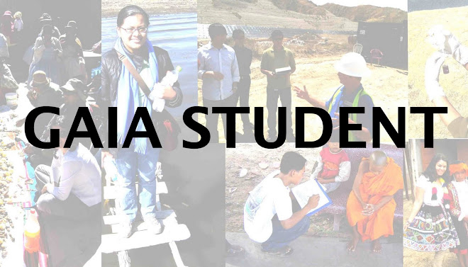 Gaia Student