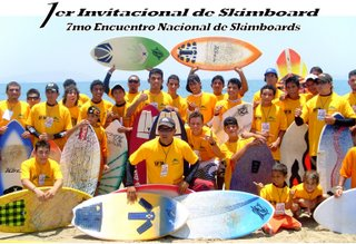 Club de skimboard