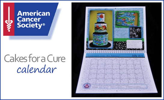 Cake Decorating Classes Greenwood Sc : Monthly Cakes for Charity! Ph.D.-serts & Cakes