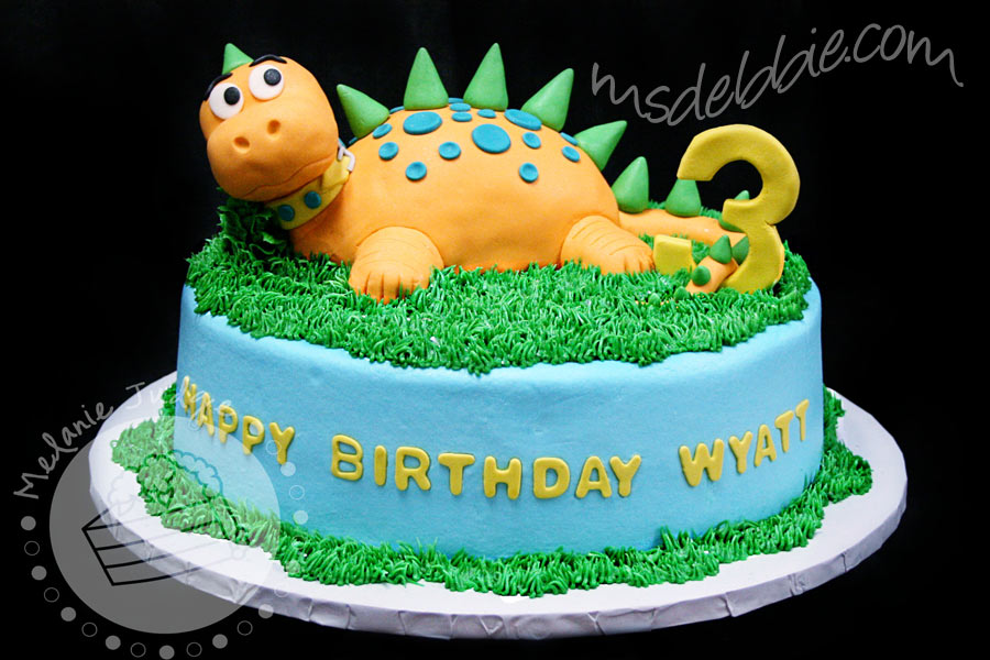 Dinosaur Cake Decorations Tesco : Dinosaur cakes on Pinterest Dinosaur Cake, Dinosaur ...