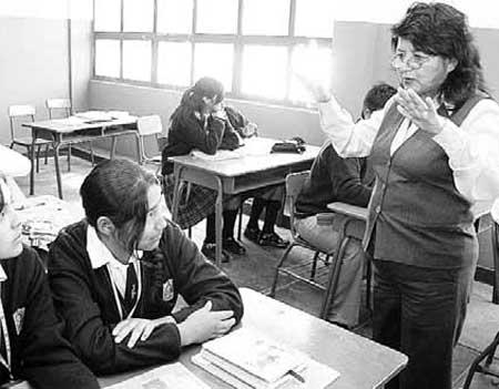 Resulatados De Examen De Ascenso De Nivel De Maestros Peruanos Del ...