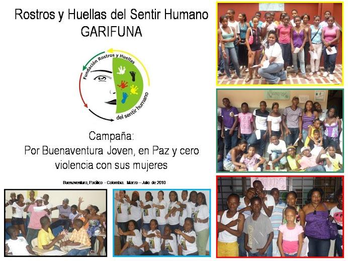 Fundación Rostros y Huellas del Sentir Humano