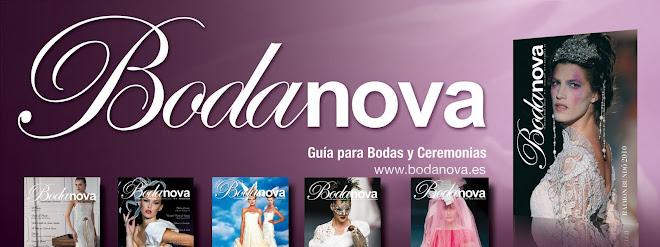 BodaNova | Revista de Bodas | Bodas Malaga, Sevilla, Novios Granada, Novias Cordoba